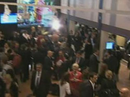 Davos energy debate - Saudi chief hits at 'misleading' rhetoric