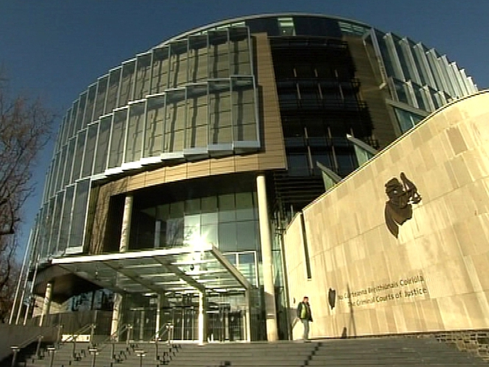 Elaine O'Hara Trial