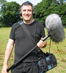 Documentary maker: Diarmuid McIntyre