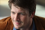 Nathan Fillion as Richard Castle
