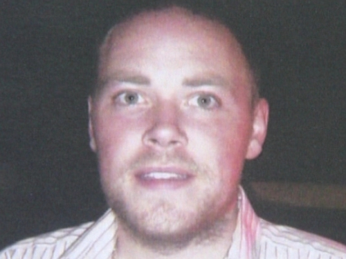 Kenneth Fetherston - Disappeared in September 2009