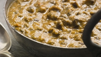 Indian Dahl - A delicious and healthy vegetarian option.