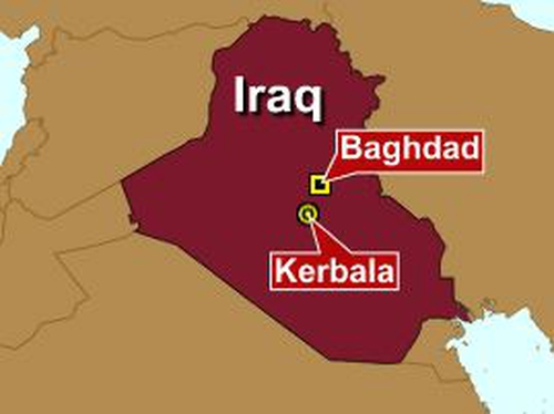 Attack on pilgrims kills 31 in Iraq