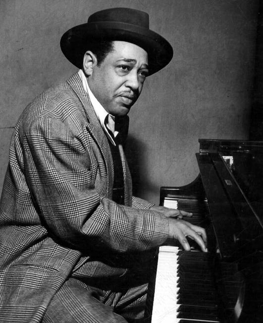 Duke Ellington - where to begin
