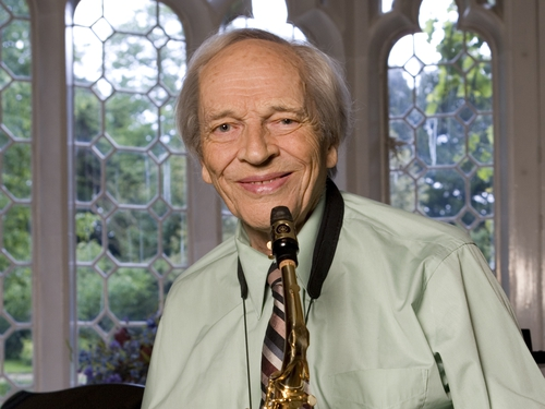 John Dankworth - Dies aged 82