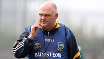 New Roscommon manager John Evans tells RTÉ's Brian Carthy that he sees great promise in the county