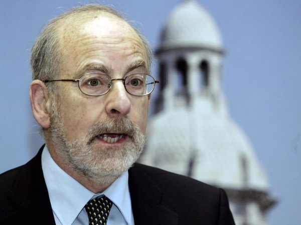 Patrick Honohan - Back to business lending is urged