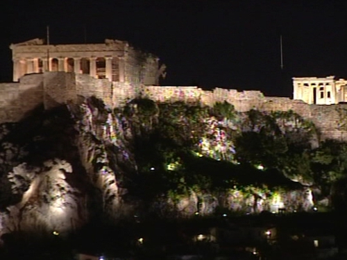 Greece - Fitch delivers another blow