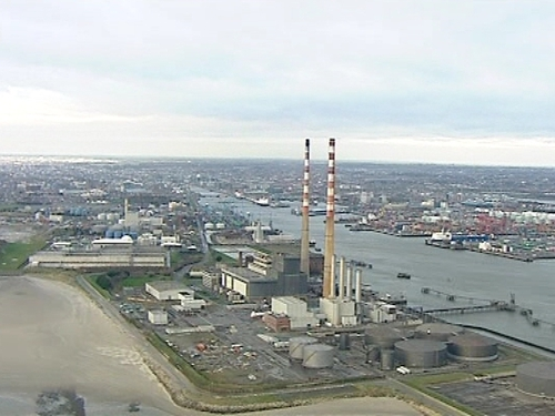 Poolbeg - 'Anti-competitive and illegal'