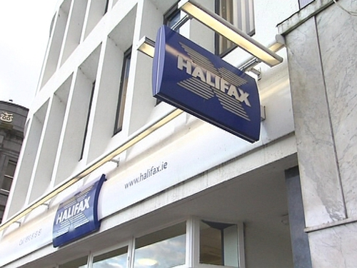Halifax - 44 branches to close