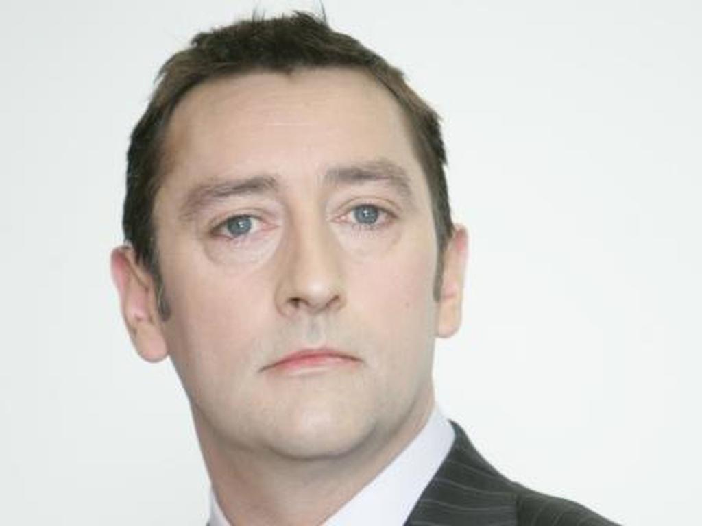 Brian Jennings - Morning Ireland - RTÉ Radio 1