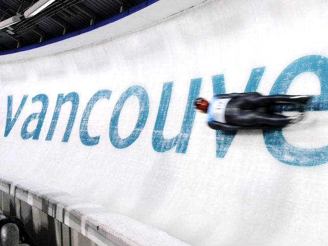 Whistler boasts the fastest track in the world