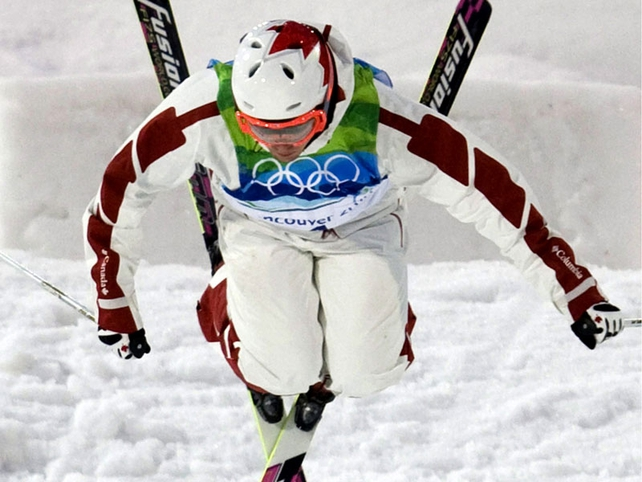 Winter Olympics Day 8 round-up