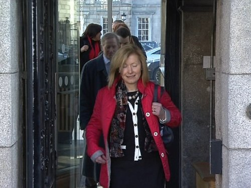 Principals - Disappointed by attendance at Oireachtas committee