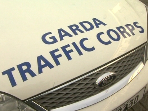 Gardaí - Investigating crashes