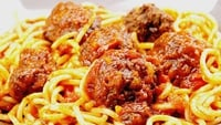 Semi-Sun Dried Tomato Meat Balls - Another healthy option from Dr Eva Orsmond.