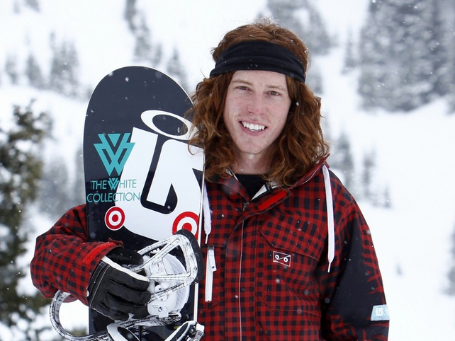 Shaun White's double McTwist 1260 was as impressive as it sounds