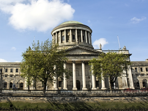 Supreme Court - Rules of court must be translated into Irish