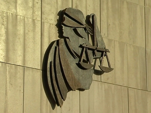 Courts - Man on trial over drugs haul