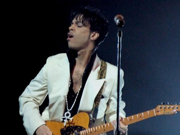 Prince - Concert had been planned for 16 June 2008