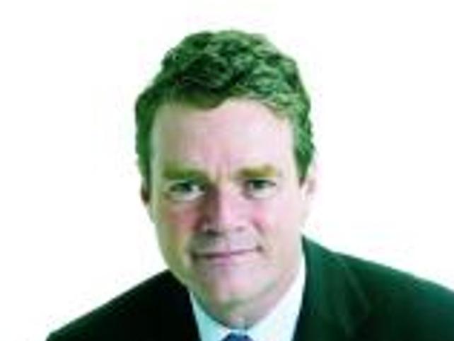 Mark Dearey - Elected as councillor in 2004
