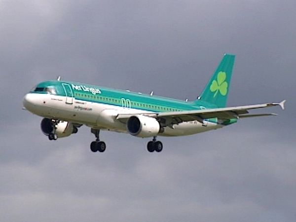 Aer Lingus - €97m cost-reduction programme