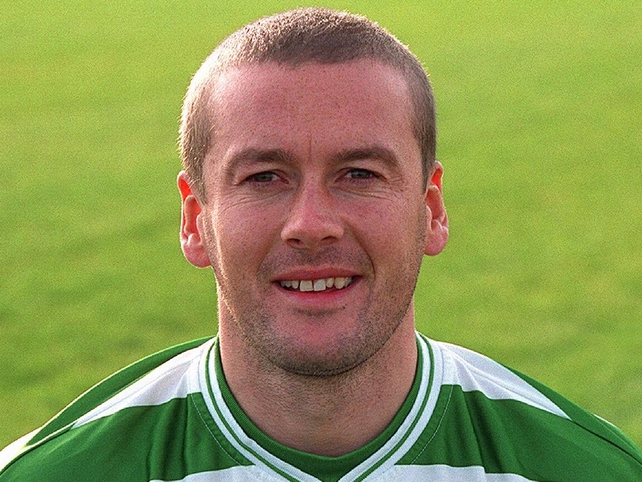 Tommy Dunne was assistant manager at Cork City last season