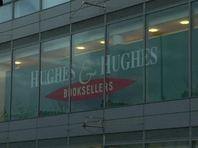 Hughes & Hughes - Company announced receivership last week