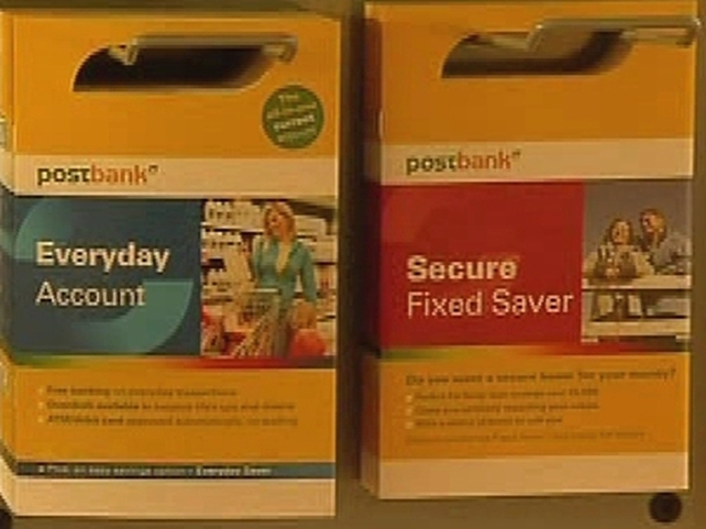 Postbank - Plans to wind down