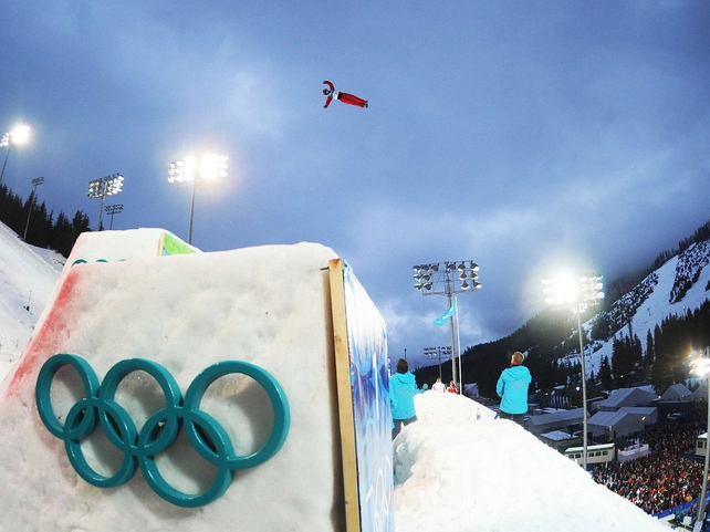 Winter Olympics draw to a close