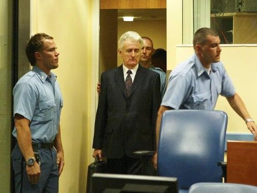 Radovan Kardzic - Denies role in genocide