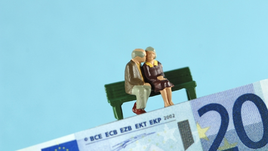 The State Pension Age