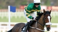 Cee Bee on track for Champion Chase