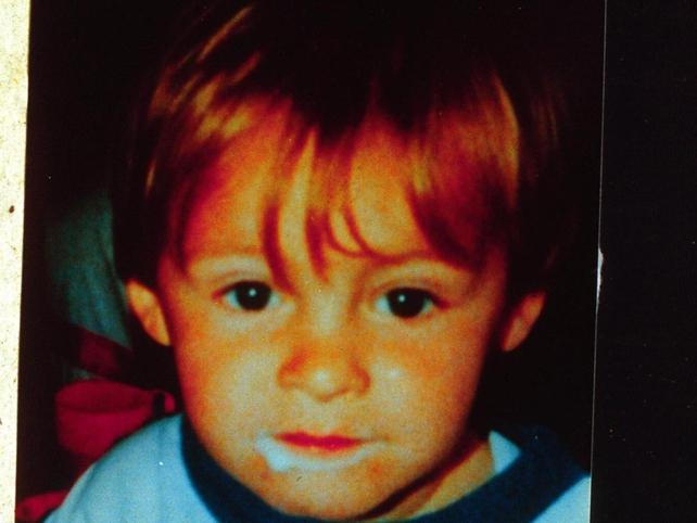 Jamie Bulger - Killer returned to prison