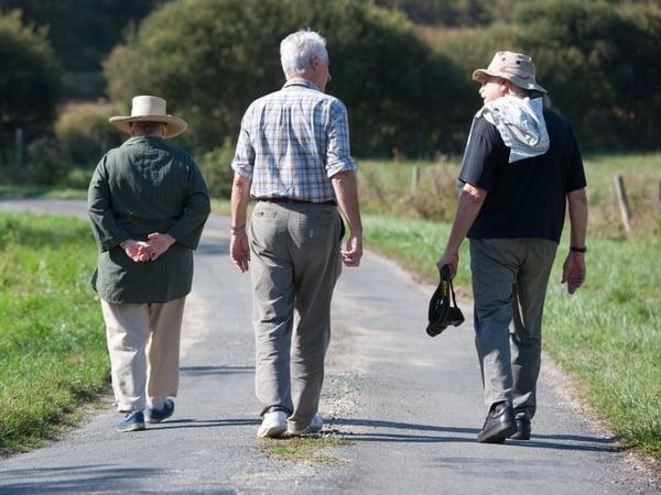 Pensions - Mandatory pension proposal