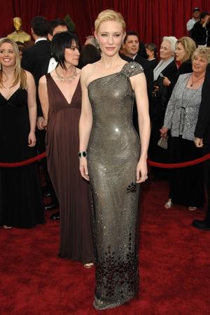 Cate Blanchett in Valentino (2007)