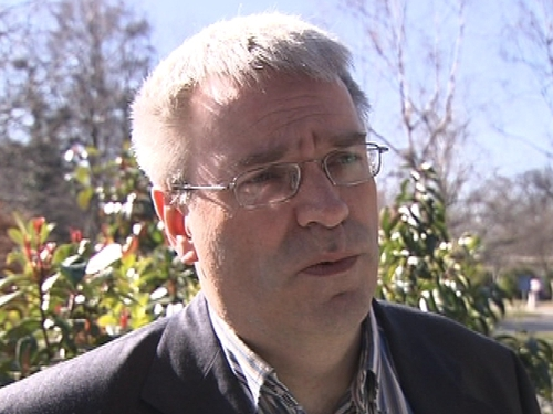 Phil Garland - Said reforms being implemented