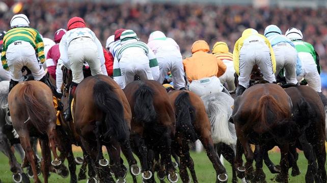Lope De Vega takes French Derby glory