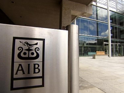 AIB - Finances were badly hit in 2009