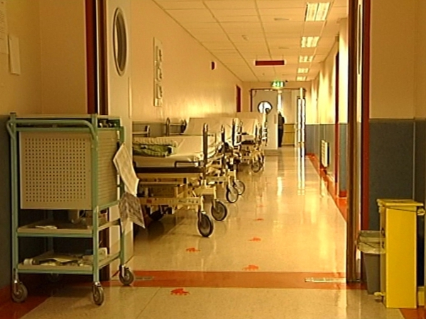 Tallaght Hospital - HIQA wants regular progress reports
