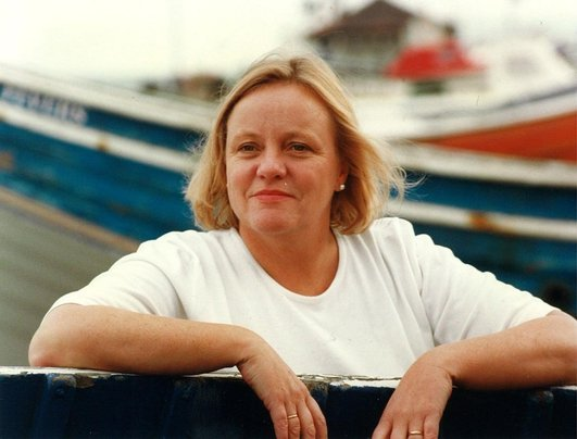 Mo Mowlam and the Good Friday Agreement