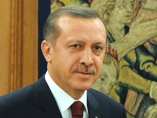 Tayyip Erdogan - Cancelled Turkey-Sweden summit