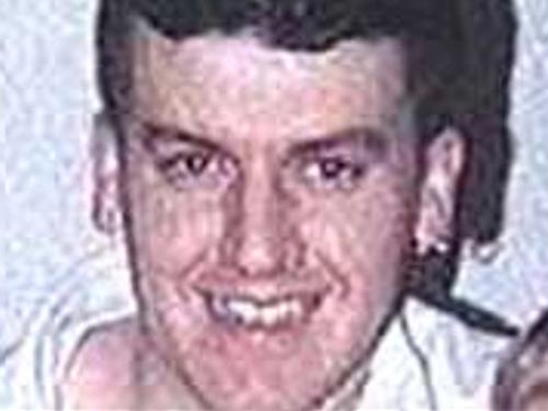 Robert Hamill - Died in 1997