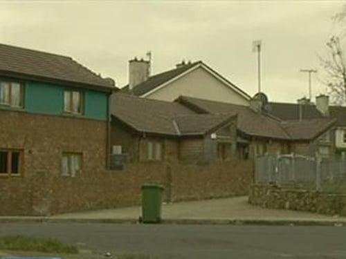 Dublin - House sealed off