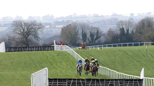 Saturday's meeting at Navan went ahead but a morning inspection will be held ahead of Sunday's scheduled card.