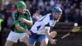 New-look Limerick face Waterford test