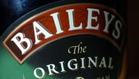 Baileys Mint Ice Cream - A tasty all-Irish desert!