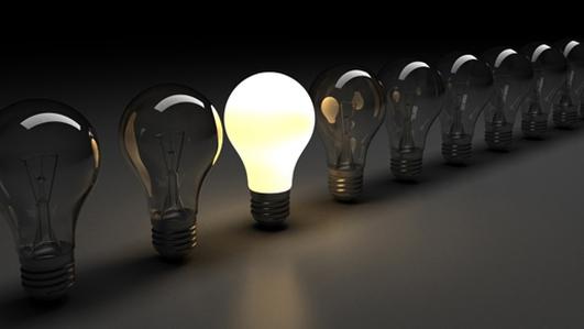 LED light senstivity