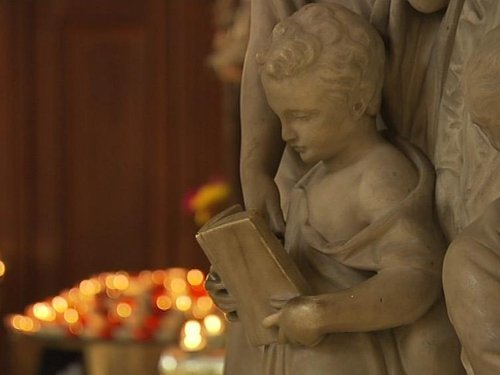 Church - Further abuse scandal