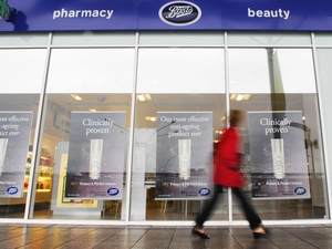 Boots has over 108,000 staff in more than 25 countries worldwide